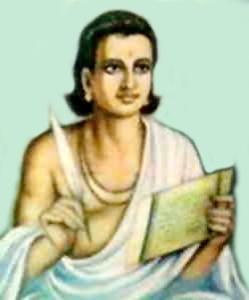 kalidasa Indian poet