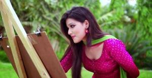Mahiya Mahi - bangladeshi actress