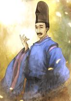 Okura Yamanoue - japanese poet