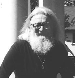 Robin Skelton