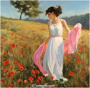 sensitive-images-women-by-russian-painter-vladimir-volegov-3
