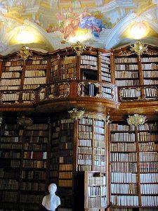Bibliothek_St._Florian