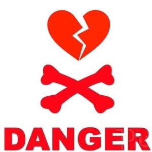 Danger-in Love