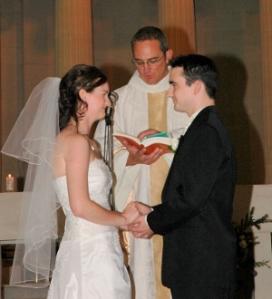 Jacob and Jo Wedding