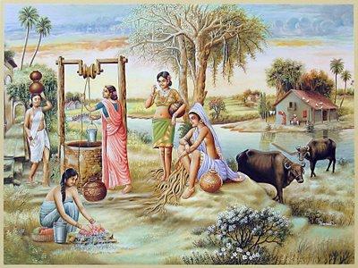 Dao thai girl form eastern region 3
