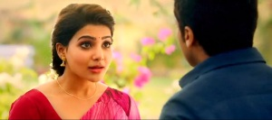 samantha in 24 movie