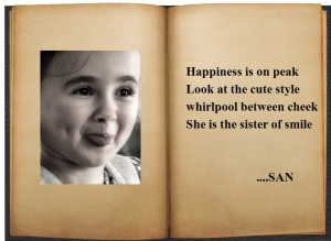 SISTER OF SMILE