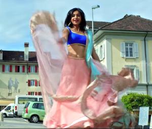 rakul preet singh -Telugu actress