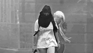 dust-girl