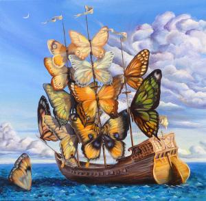 friendship-boat