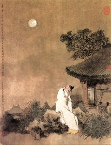 Li Bai-great poet