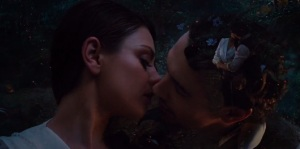 Mila Kunis - in Oz  the great and powerful