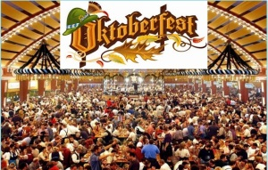 oktoberfest-beerfest of Germany