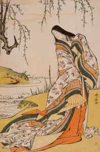 Ono no Komachi - Best Japanese female poet