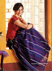 kriti kharbanda - kannda actress