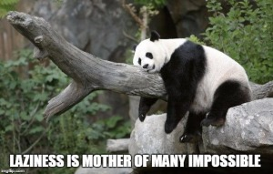 Mother Of Impossible