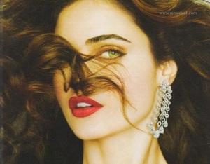 Gabriella Demetriades- eyes of Gabriella Demetriades