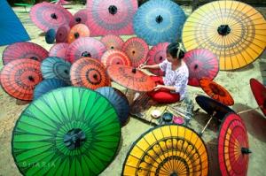 myanmar-parasol
