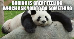 GREAT FEELING