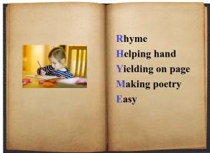 rhyme poetry