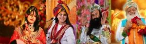 radhemaa-asaram babu-Indian fake Gods and Goddess