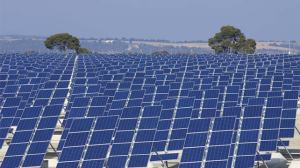Solar-Power-Plant-biggest solar plant-solar plant in India
