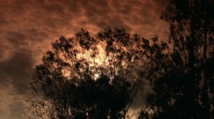 cloudy sky Bangalore
