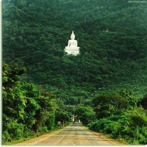 Lord Budha in Pak chong