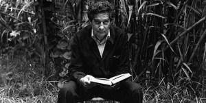 Octavio Paz Lozano