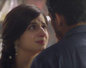 sanam teri kasam actress - Pakistani actress in India