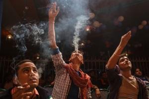 Smokers India