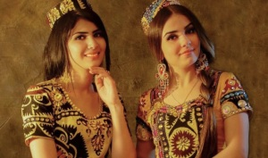 tajik-women