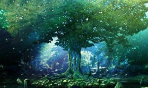 tree-photosynthesis