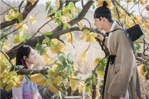 yoon-shi-yoon-kim-sae-ron - Mirror of the Witch