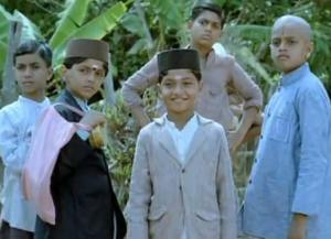 malgudi days - Childhood friends